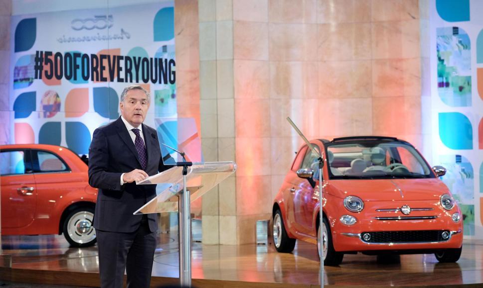 Mercato auto, crescita record a giugno: +12,9%